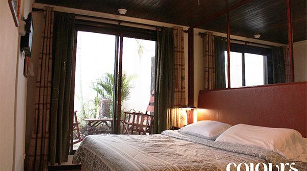 Classic Comfort Premium: King Bed #13